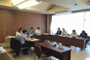 福祉厚生常任委員会を開催。